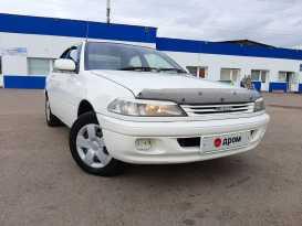 Улан-Удэ Toyota Carina 1997