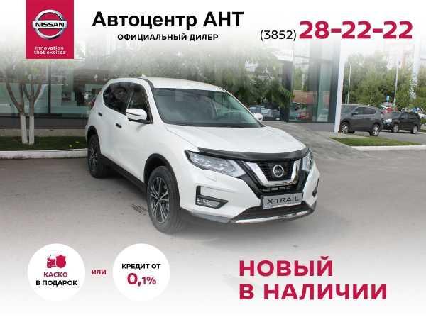 Nissan X-Trail, 2020 год, 2 251 000 руб.