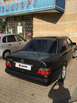 Владимир E-Class 1994