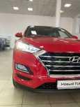 Hyundai Tucson, 2020 год, 1 944 000 руб.