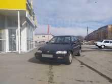 Новосибирск Civic 1993