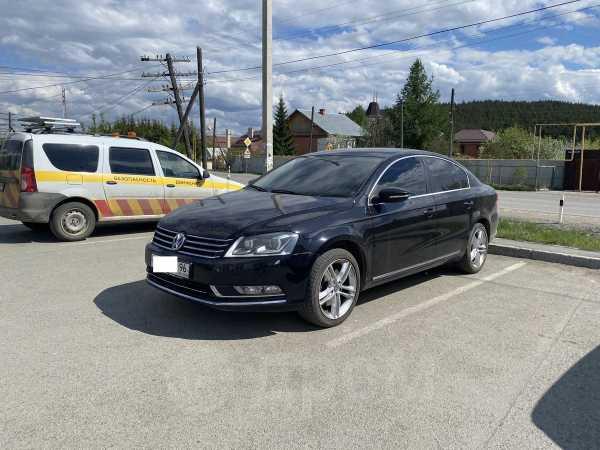 Volkswagen Passat, 2011 год, 710 000 руб.