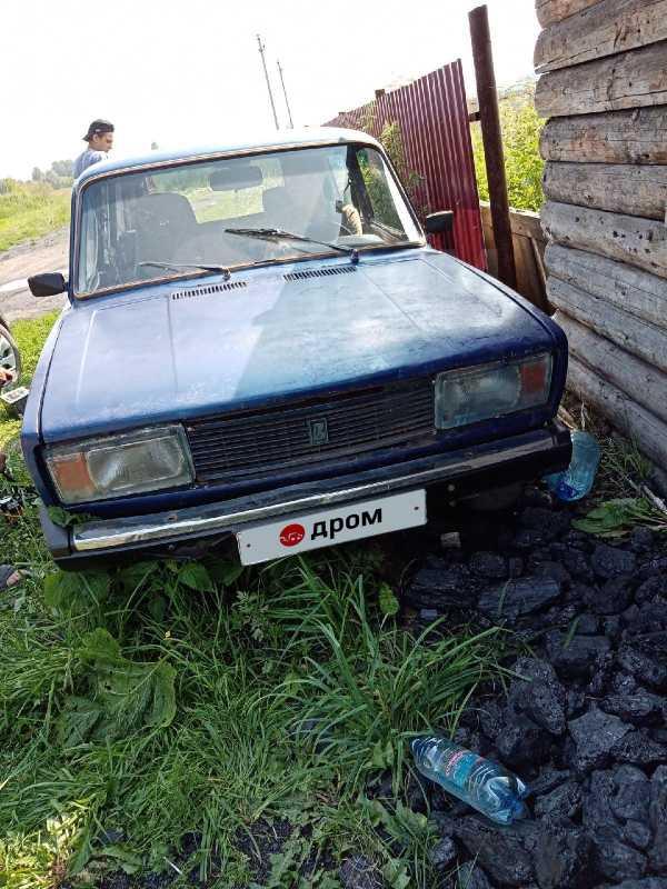 Лада 2104, 1994 год, 15 000 руб.