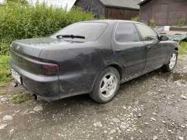 Петропавловск-Камчатский Toyota Cresta 1995