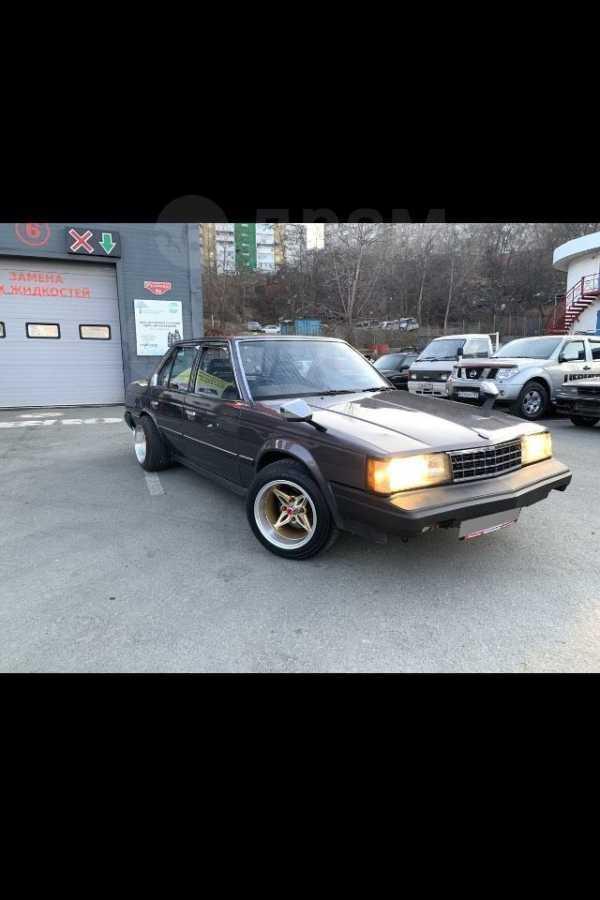 Toyota Corona, 1983 год, 300 000 руб.