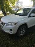 Toyota Vanguard, 2009 год, 870 000 руб.