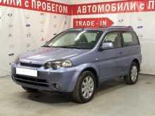 Москва HR-V 2003