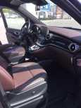 Mercedes-Benz V-Class, 2018 год, 5 700 000 руб.