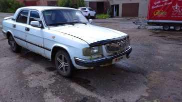 Белокуриха 3110 Волга 1999