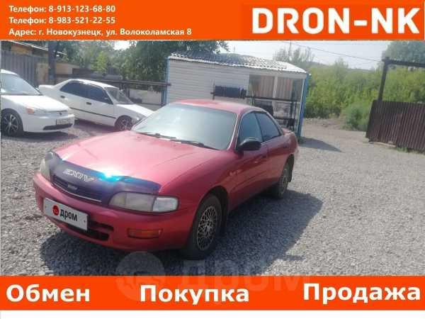 Toyota Corona Exiv, 1995 год, 113 000 руб.