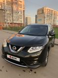 Nissan X-Trail, 2016 год, 1 450 000 руб.