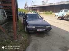 Тюмень Cresta 1988