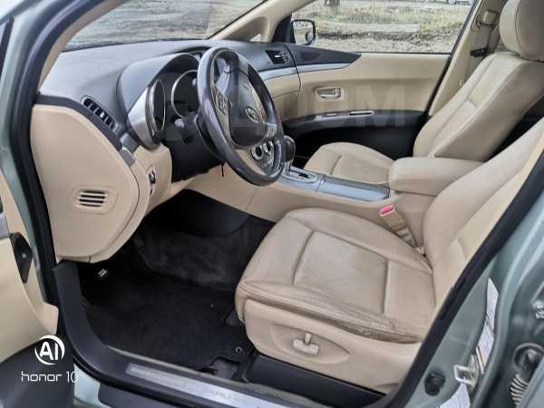 Subaru Tribeca, 2005 год, 415 000 руб.