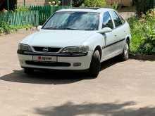 Пушкино Vectra 1997