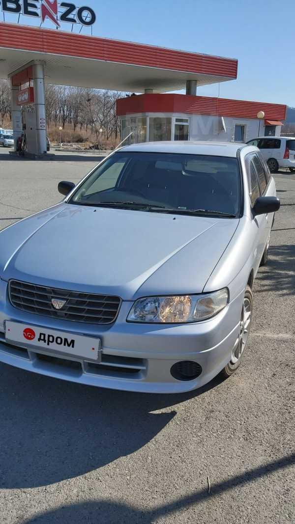 Nissan Expert, 2001 год, 215 000 руб.