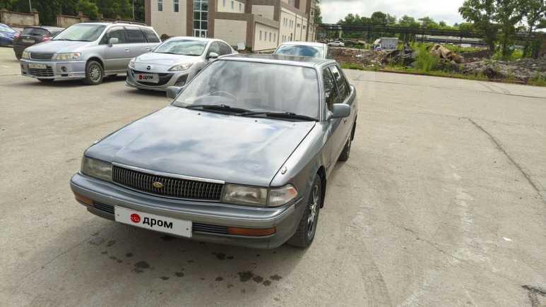 Toyota Corona, 1990 год, 97 000 руб.