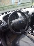 Ford Fiesta, 2008 год, 280 000 руб.