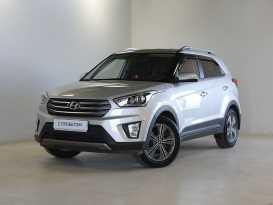 Астрахань Hyundai Creta 2017