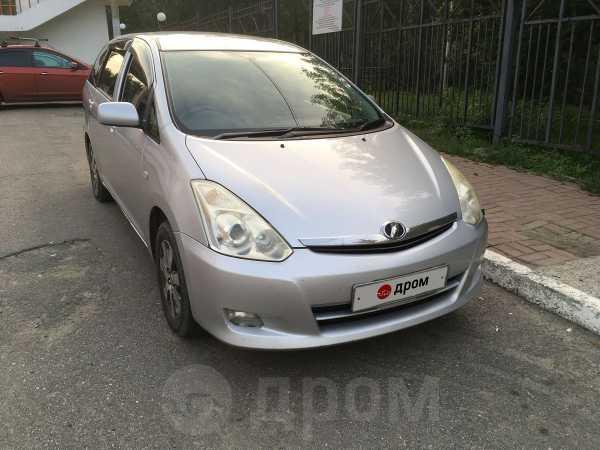 Toyota Wish, 2006 год, 649 000 руб.