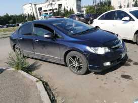 Черногорск Civic 2008