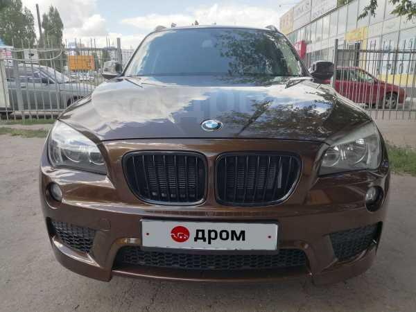 BMW X1, 2010 год, 629 000 руб.