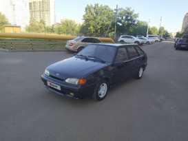 Краснодар 2114 Самара 2011