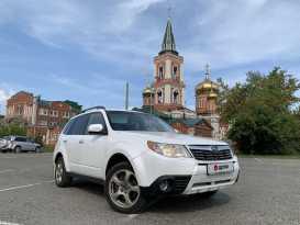 Барнаул Forester 2010