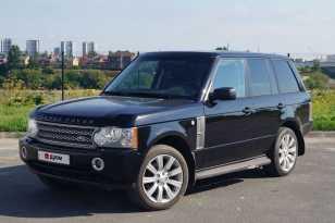 Псков Range Rover 2005