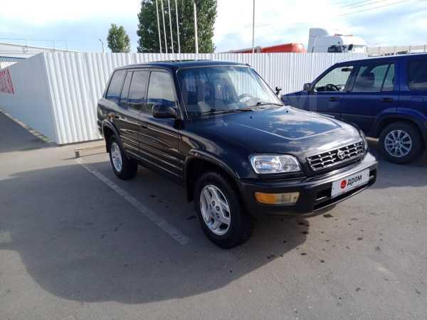 Toyota RAV4, 1998 год, 330 000 руб.