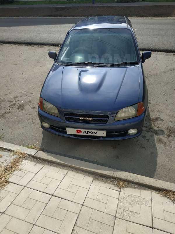 Toyota Starlet, 1996 год, 135 000 руб.