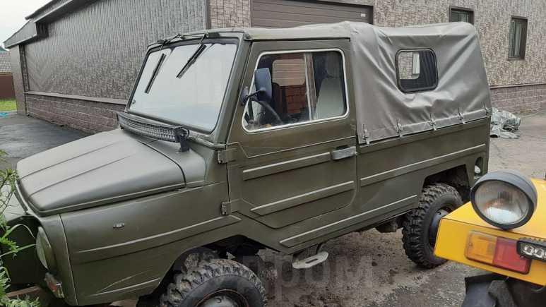 ЛуАЗ ЛуАЗ, 1997 год, 160 000 руб.