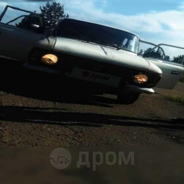 Москвич 412, 1991 год, 12 000 руб.