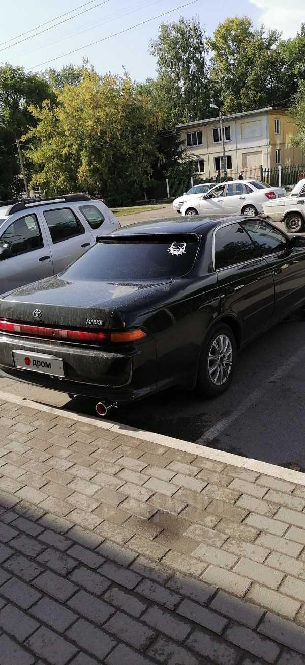 Toyota Mark II, 1993 год, 230 000 руб.