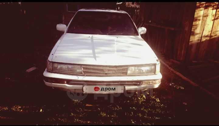 Toyota Vista, 1989 год, 80 000 руб.