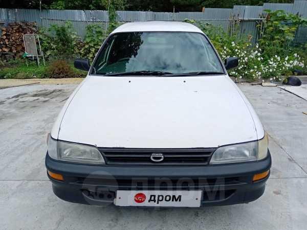 Toyota Corolla, 2000 год, 105 000 руб.