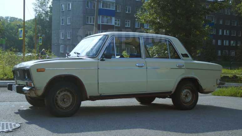 Лада 2106, 1987 год, 25 000 руб.