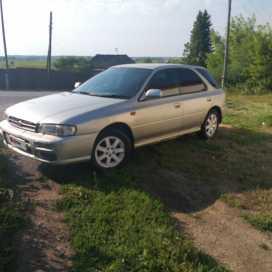 Камышлов Impreza 2000