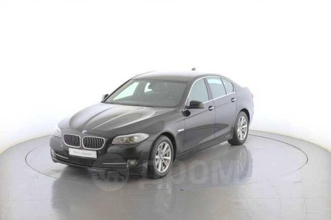 BMW 5-Series, 2013 год, 1 550 000 руб.