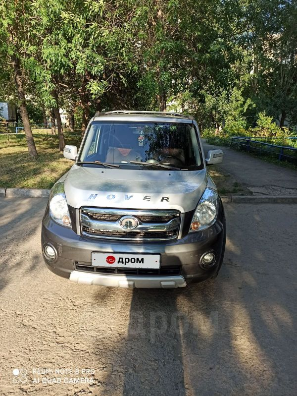 Great Wall Hover M2, 2013 год, 330 000 руб.