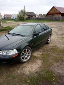 Самара S40 1997