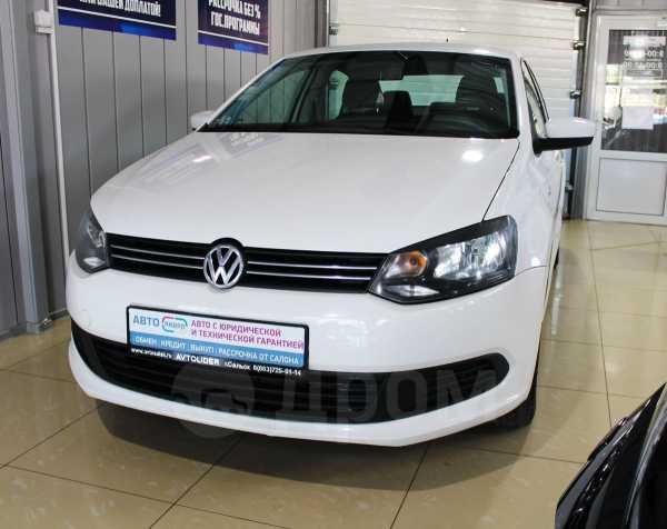 Volkswagen Polo, 2013 год, 479 900 руб.