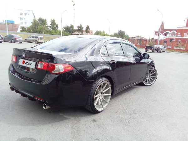 Honda Accord, 2008 год, 695 000 руб.