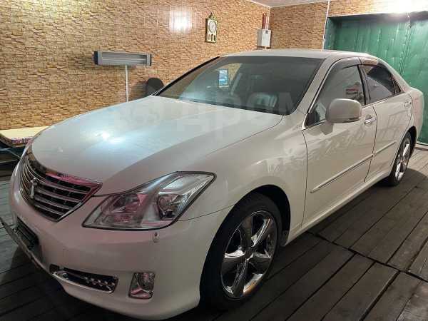 Toyota Crown, 2009 год, 888 000 руб.
