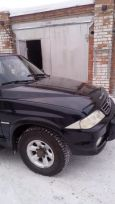SsangYong Musso, 2000 год, 310 000 руб.