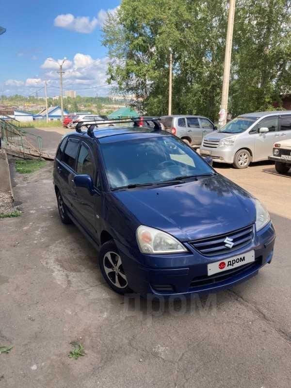 Suzuki Liana, 2007 год, 265 000 руб.