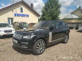 Магнитогорск Range Rover 2013