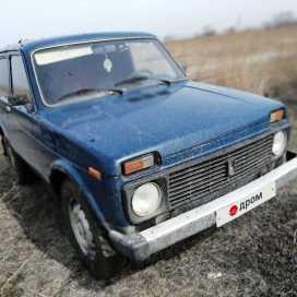 Вольно-Надеждинское 4x4 2121 Нива 2004
