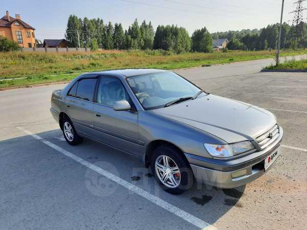 Toyota Corona Premio, 1997 год, 210 000 руб.