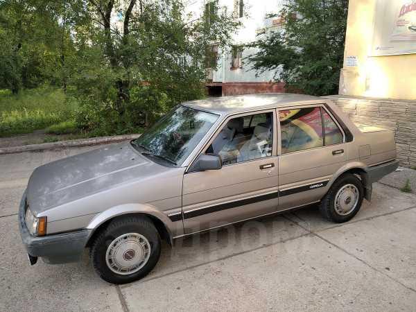 Toyota Corolla, 1985 год, 160 000 руб.