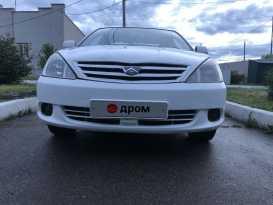Чита Toyota Allion 2003